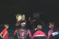 Deltaträffen 2003